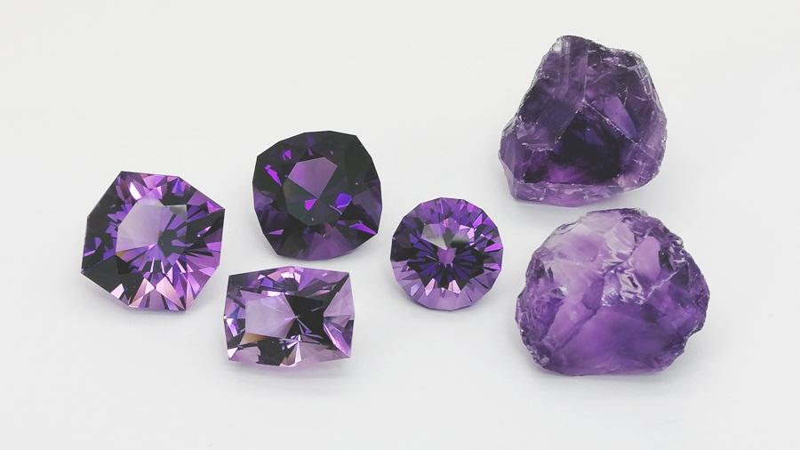 tallado de piedras preciosas
