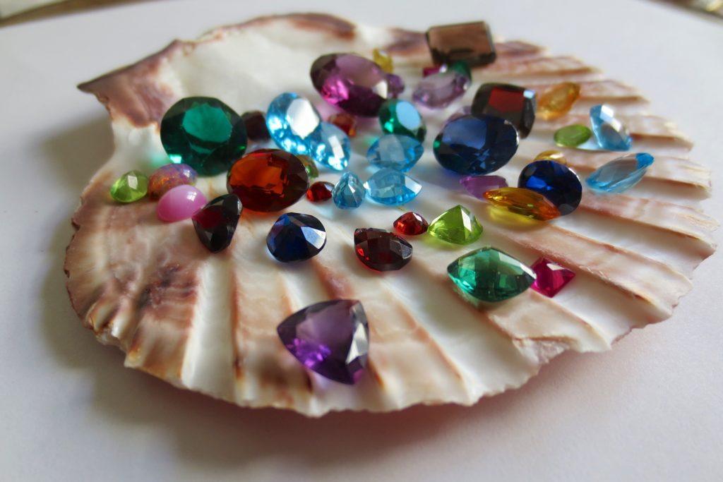True Jewels and Gems