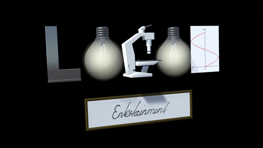 Logos Entertainment