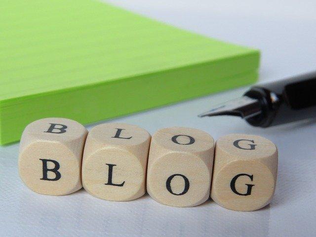 Como escribir tu primera publicación en tu Blog