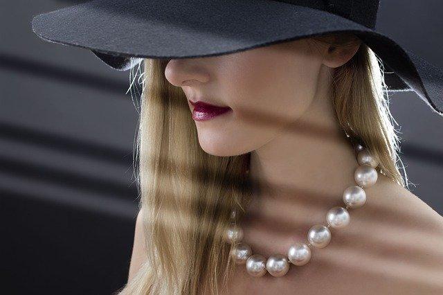 joyas perlas cultivadas
